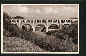 AK Geneve, Le Pont Butin
