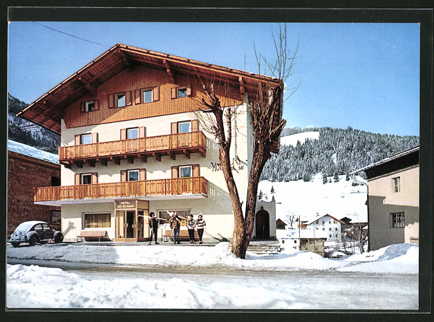 Hotel Sonnenhof San Vigilio Di Marebbe