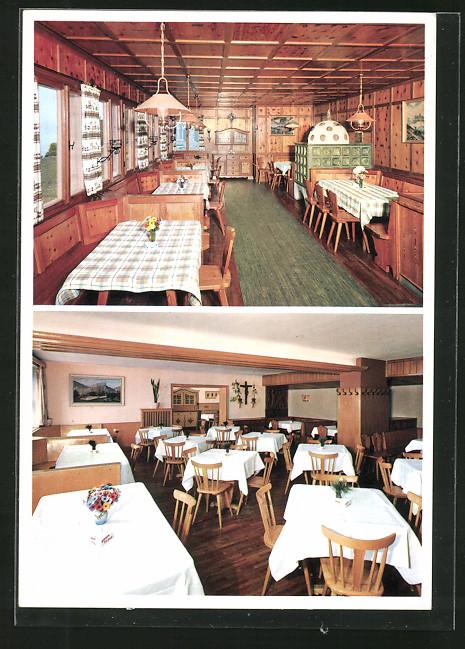 Ak kreuztal hotel kreuztal an der autostrasse brixen for Design hotel brixen