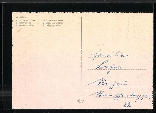 Der artikel mit der oldthing id 39 21134523 39 ist aktuell for Gartenbau hamburg