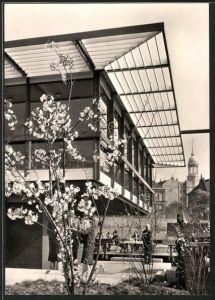 Ak hamburg internationale gartenbau ausstellung 1963 for Gartenbau hamburg