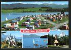 AK Lechbruck, Muster-Ferienplatz d. Dt. Camping Club \