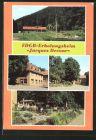 AK Kahla, FDGB-Erholungsheim \