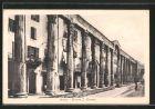 AK Milano, Colonne S. Lorenzo
