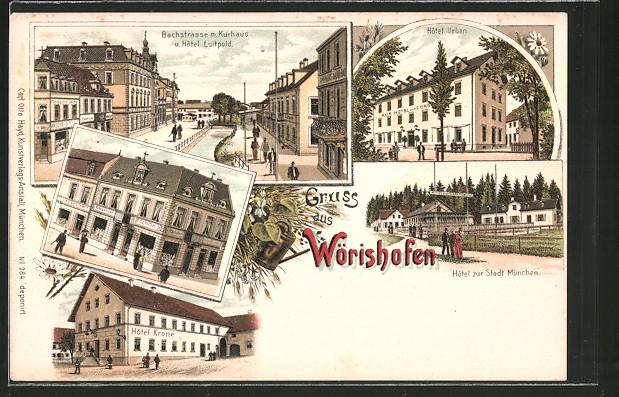 Hotel Gasthof Zur Post Chemnitz