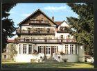 AK Bad W�rishofen, Kurpark-Sanatorium, Alfred-Baumgarten-Strasse 5