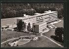 AK Bad W�rishofen, Sanatorium der Landesversicherungsanstalt Schwaben aus der Vogelschau