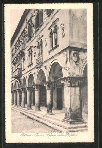 AK Belluno, Soorcio Palazzo della Prefettura
