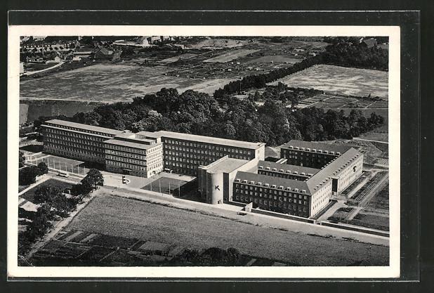 Köln Krankenhaus Hohenlind