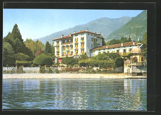 San Giorgio Hotel Lenno