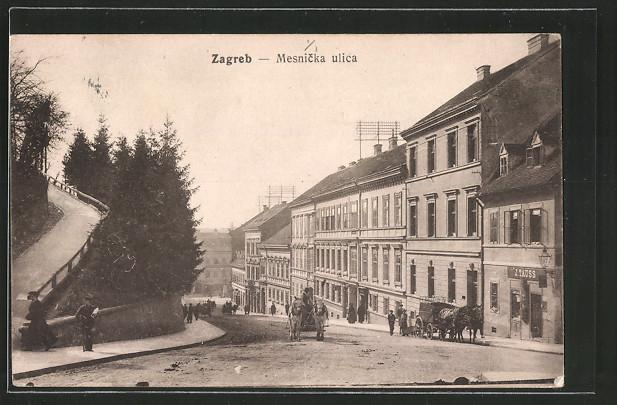 Ak Zagreb