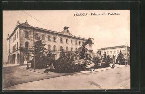 AK Perugia, Palazzo della Prefettura