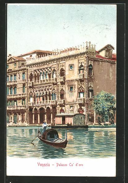 venezia doro spielen