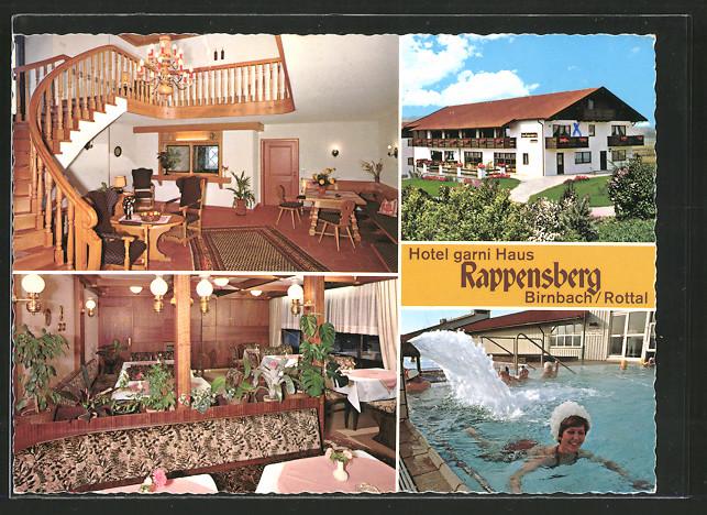 Hotel Garni Zu Verkaufen