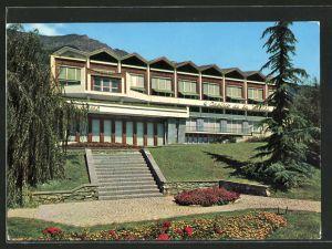 AK Saint Vincent, Casino de la Vallée