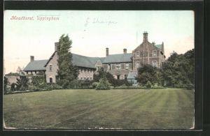 AK Uppingham, Meadhurst
