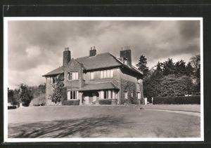 AK Ayot St. Lawrence, Bernard Shaw's House