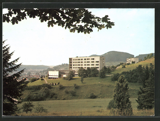 AK Truchtelfingen, Fachklinik Zollernalb
