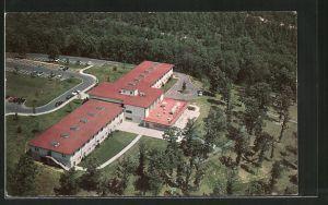AK Kentucky Lake State Park, KY, Kenlake Hotel