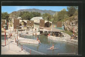 AK Lava Hot Springs, ID, hot Water Pools, Lava Hot Spring Foundation