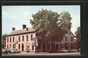 AK Bardstown, KY, The Old Talbott Tavern