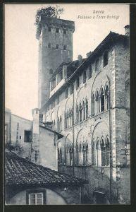 AK Lucca, Palazzo e Torre Guinigi