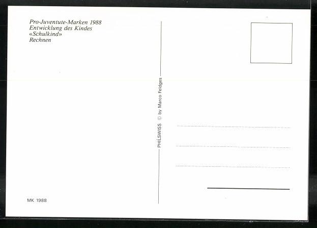 maximum ak pro juventute bern 1988 entwickung des kindes schulkind rechnen mit abakus nr. Black Bedroom Furniture Sets. Home Design Ideas