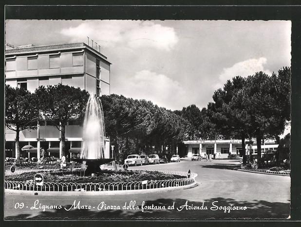 Beautiful Azienda Soggiorno Lignano Photos - Design and Ideas ...