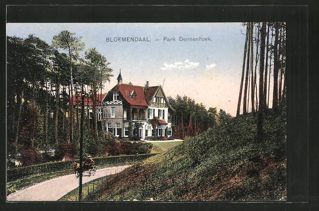 AK Bloemendaal, Park Dennenhoek