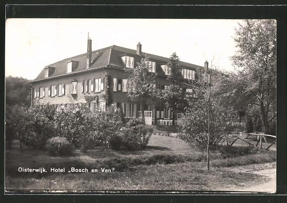 AK Oisterwijk, Hotel Bosch en Ven