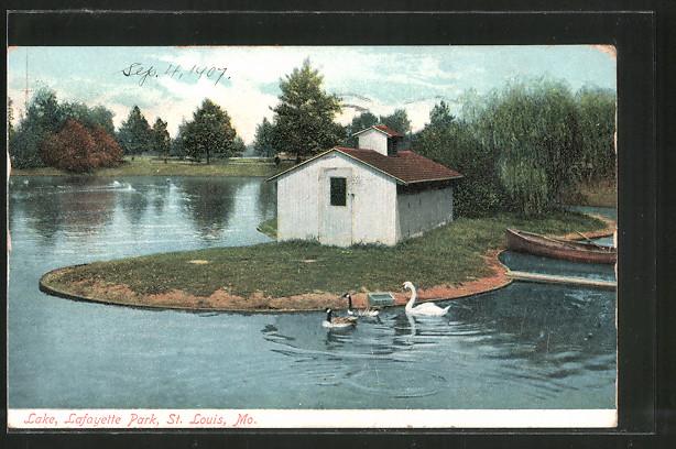 Personals in lake lafayette missouri