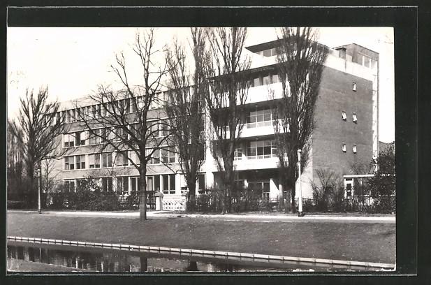 AK Schiedam, Dr. Noletstichting R.K. Ziekenhuis