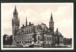 AK Den Haag, Vredespaleis