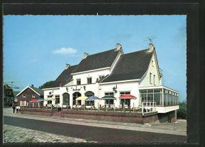 AK Kinderdijk, Hotel Cafe Restaurant Kinderdijk