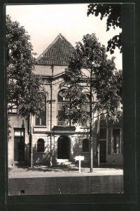 AK Schoonhoven, Edelambachtshuis