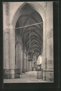 AK Dordrecht, Intérieur Groote Kerk