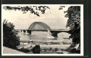 AK Nijmegen, Waalbrug