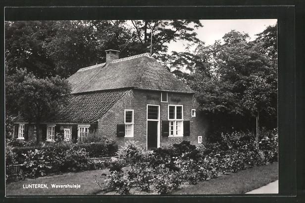AK Lunteren, Wevershuisje 0
