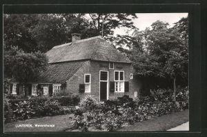 AK Lunteren, Wevershuisje