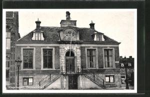 AK Wageningen, Gemeentehuis