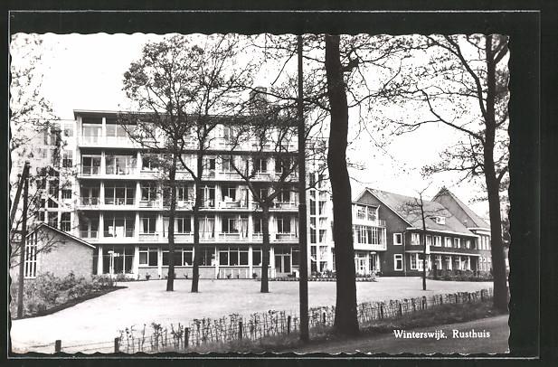 AK Winterswijk, Rusthuis