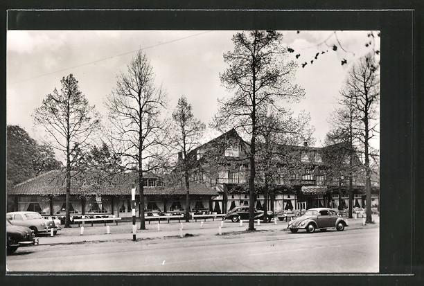 AK Apeldoorn, Hotel Bloemink,
