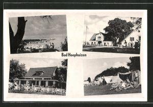 AK Hulshorst, Vakantiecentrum
