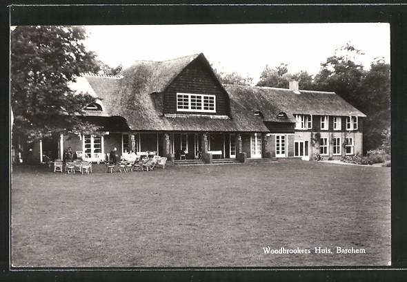 AK Barchem, Woodbrookers Huis 0