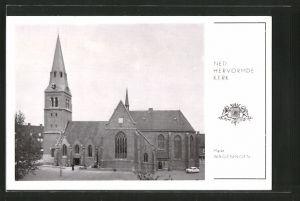 AK Wageningen, Ned. Hervormde Kerk