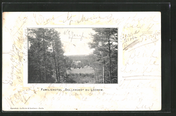 AK Lochem, Familiehotel