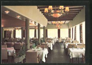 AK Wageningen, Hotel-Café