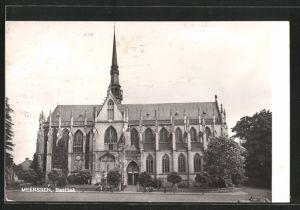 AK Meerssen, Basiliek