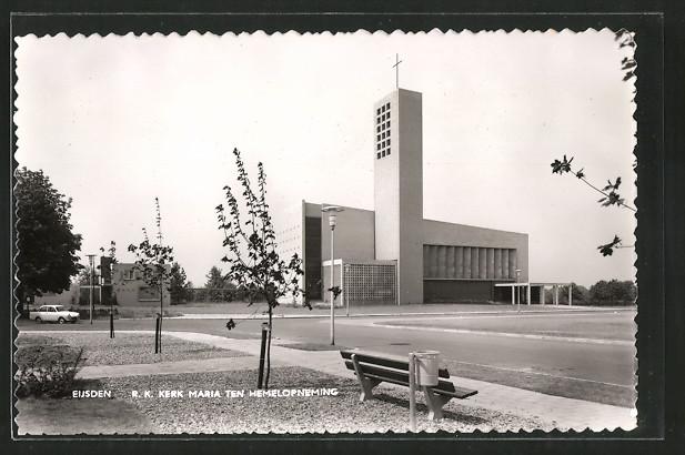 AK Eijsden, R. K. Kerk Maria ten Hemelopneming