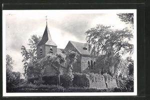 AK Asselt, St. Dionysiuskerk, Rijksmonument, het Rozenkerkje